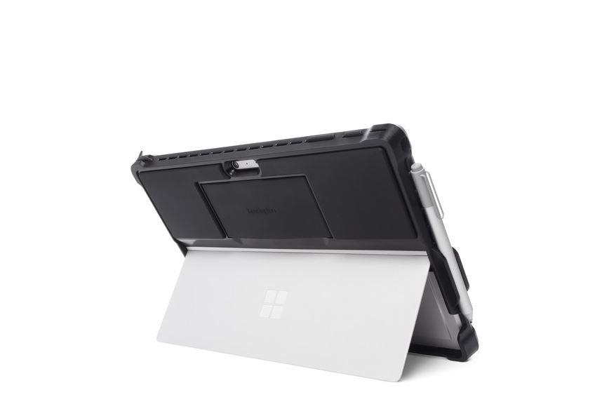 Kensington BlackBelt 2nd Degree Rugged Case for Microsoft Surface Pro 4 Tablet (Black)