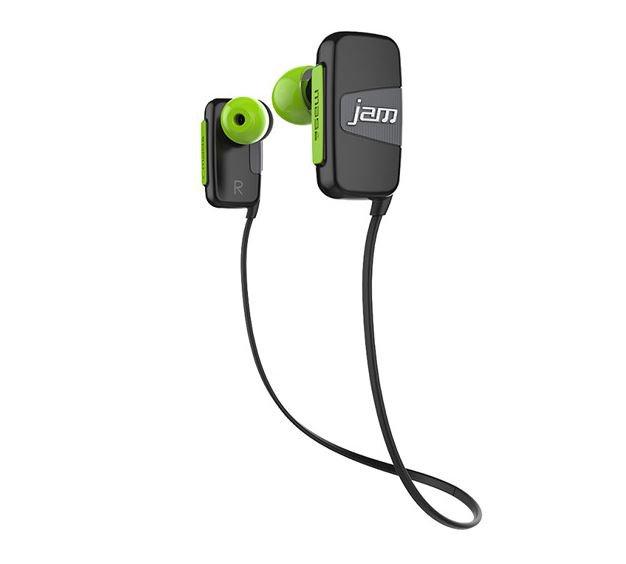 jam Transit Stereo Universal Mini Wireless Earbuds
