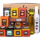 Gift box - Taste of Israel - Various products