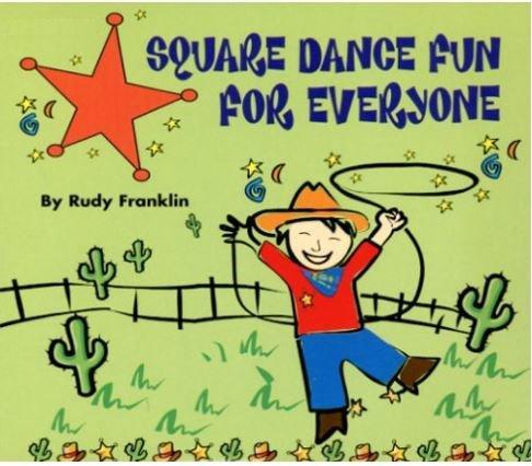 SQUARE DANCE FUN FOR EVERYONE