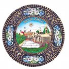 Nazareth Hanging Wall Plate