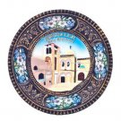 Jerusalem Hanging Wall Plate