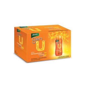 BRAND�S® gen U Ginsenoside genPRO 100 cc. 8 bottles