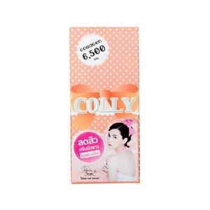 Colly Plus Lycopene 15+1 sac