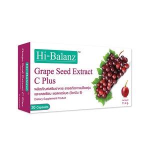 Hi-Balanz Beta Glucan IMU-C (30 Capsules)