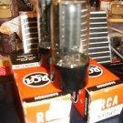 RCA 5Y36T Vintage Tube & Tube Socket