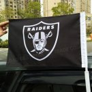 BEST FLAG Oakland Raiders Sports Team Banners car flags Car Products