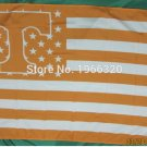 Tennessee Volunteers Nation Flag 3ft x 5ft Polyester NCAA Banner Flying Custom flag 90x150cm