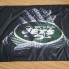 New York Jets 2 Gloves 3x5 ft flag 100D Polyester flag 90x150cm
