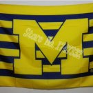 Ohio State Buckeyes Michigan Wolverines Flag 3ft x 5ft Polyester NCAA Banner 90x150cm style 2