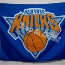 New York Knicks Flag 3ft x 5ft Polyester NBA Banner Custom flag