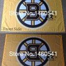 Boston Bruins Flag 3ftx5ft Banner 100D Polyester NHL Flag style 1