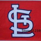 MLB St. Louis Cardinals US star stripe Flag 3x5 FT 150X90CM Banner 100D Polyester flag