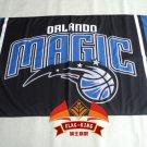Orlando Magic Flag 3ft x 5ft Polyester NBA Banner Custom flag