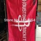 Houston Rockets Flag 3x5 FT 150X90CM Banner 100D Polyester NBA flag style 1