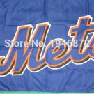 New York Mets Team Logo 3x5ft Flag MLB Banner Flying Custom flag