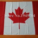 Canada National Flag 3x5ft 150x90cm 100D Polyester