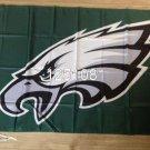 Philadelphia Eagles logo Flag 3ft x 5ft Polyester 90x150cm Banner flag