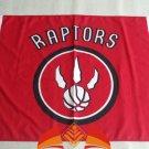 Toronto Raptors flag 3x5 FT Banner 100D Polyester Flag Brass Grommets
