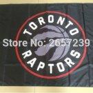 NBA Toronto Raptors Large Outdoor 3x5 Banner Flag