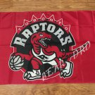 Toronto Raptors big logo Flag 3x5 FT 150X90CM Banner 100D Polyester flag 2 metal holes
