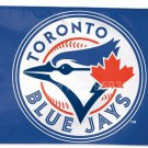 BEST FLAG -Toronto Blue Jays Official MLB 3ft x 5ft Banner Flag Blue Jays