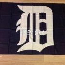 Detroit Tigers Flag New 3x5ft 150x90cm Polyester Banner Flag