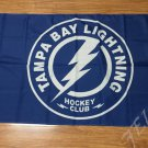 Tampa Bay Lightning Flag 3ftx5ft Banner 100D Polyester NHL Flag