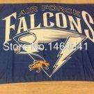 Air Force Falcons Logo flag 3ftx5ft Banner 100D Polyester NCAA Flag