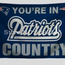 New England Patriots Flag 3x5 FT Banner 100D Polyester NFL flag 139 free shipping