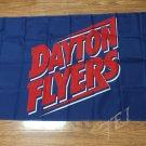 Dayton Flyers flag 3ftx5ft Banner 100D Polyester NCAA Flag 90x150cm style 1