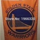 Golden State Flag 3ft x 5ft Polyester NBA Banner flag 90x150cm