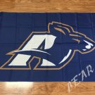 Akron Zips flag 3ftx5ft Banner 100D Polyester NCAA Flag
