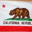 BEST FLAG -3 x 5 ft California State Flag Grommets Outdoor Indoor America Polyester Banner