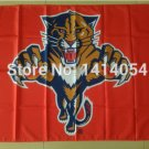 Florida Panthers Flag 3FT x5 FT 150X90CM Banner 100D Polyester NHL flag