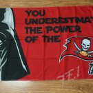 Tampa Bay Buccaneers star wars flag 3ftx5ft Banner 100D Polyester Flag metal Grommets