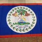 Belize National Flag 3x5ft 150x90cm 100D Polyester