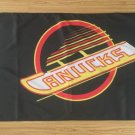 Vancouver Canucks Flag 3FT x5 FT 150X90CM Banner 100D Polyester NHL flag