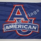 American Eagles flag 3ftx5ft Banner 100D Polyester NCAA Flag