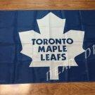 Toronto Maple Leafs Logo Flag 3ftx5ft Banner 100D Polyester NHL Flag