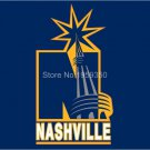 Nashville Predators Flag 3ftx5ft Banner 100D Polyester NHL Flag style 3