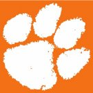 Clemson Tigers Flag 3ftx5ft Banner 100D Polyester NCAA Flag style 2