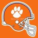 Clemson Tigers Flag 3ftx5ft Banner 100D Polyester NCAA Flag style 4