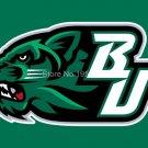 Binghamton Bearcats Flag 3ftx5ft Banner 100D Polyester NCAA Flag style 2