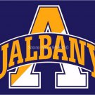 Albany Great Danes flag 3ftx5ft Banner 100D Polyester NCAA Flag