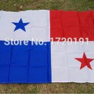 Panama National Flag 3x5ft 150x90cm 100D Polyester