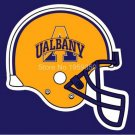 Albany Great Danes Helmet flag 3ftx5ft Banner 100D Polyester NCAA Flag