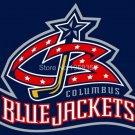 Columbus Blue Jackets Flag 3FT x5 FT 150X90CM Banner 100D Polyester NHL flag