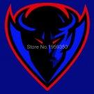 DePaul Blue Demons Flag 3ftx5ft Banner 100D Polyester NCAA Flag style 2