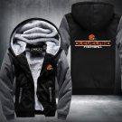 Cleveland Cavaliers Hoodies Zip Up Super Warm Thicken Fleece Men's Coat US plus size